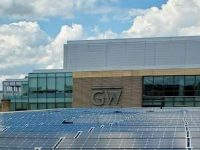 Cool solar project in Washington, D.C., includes financial aid to low-income residents