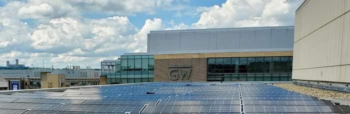 New Columbia Solar