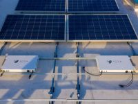 Yotta Energy's PV panel-level energy storage tech adds Murata battery cells