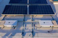 Yotta Energy's PV panel-level energy storage tech adds Murata battery cells