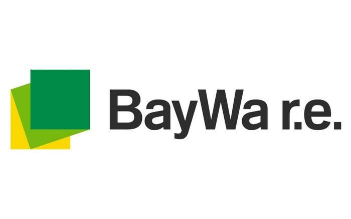 baywa re logo