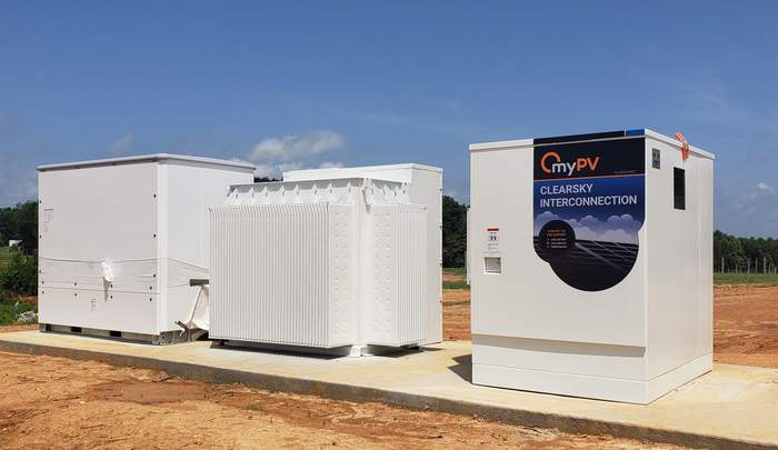 clearsky-Solar Operations Solutions