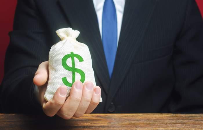 financing deal