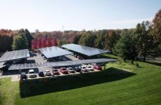 Check out Siemens' microgrid demonstration lab at its New Jersey headquarters