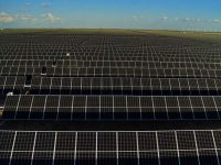 Enel Green Power starts operations on largest solar plant in Texas
