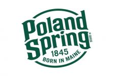 Nestlé Waters close to a 10-MW solar project at Poland Spring bottling plant