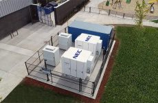 Load Profiles: How different storage systems, microgrid controllers fit specific C&I sites