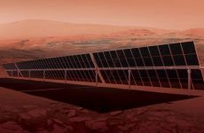 Soltec debuts slimmed down, structurally reinforced SF8 solar tracker