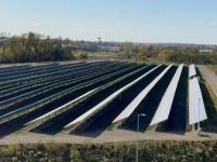 Alliant Energy adds solar-battery combo in Iowa next to Marshalltown Generating Station