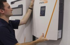 Boston Solar partners with Generac to install PWRcell battery system
