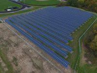 Brilliant Capital solar project
