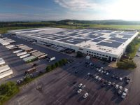 Ashley Furniture has one of the largest rooftop solar systems in the country thanks to SunPeak