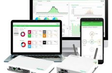 Schneider Electric Solar adds home, large commercial smart edge energy management devices