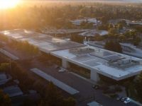 Energy-Producing Retail Realty finishes Solar Pilot program with Basin Street Properties