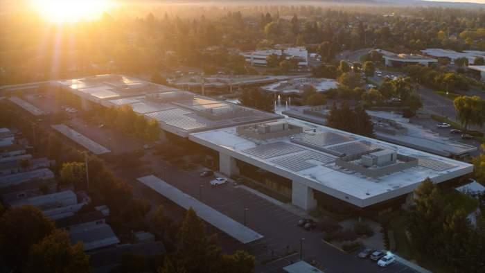 Stony Point Campus (1) - Santa Rosa, CA