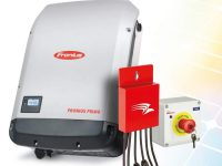 Rapid Shutdown option to know: IMO FireRaptor receives UL PVRSS Listing with Fronius