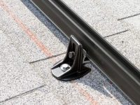 Details on new SpeedSeal Technology for solar roof attachments from SnapNrack
