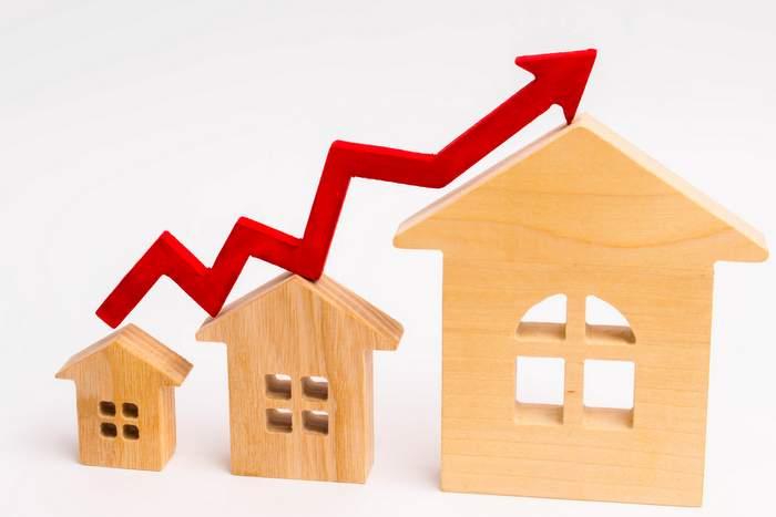 home energy rise