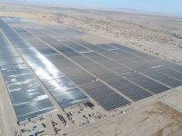 Sunpin Solar has signed a 70-MWac Power Purchase Agreement with an investment grade offtaker. The energy will be generated from Sunpin's 98-MWdc Titan Solar 1 Power Plant in Imperial County, California.