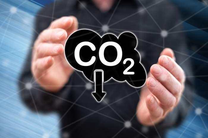 low carbon solar