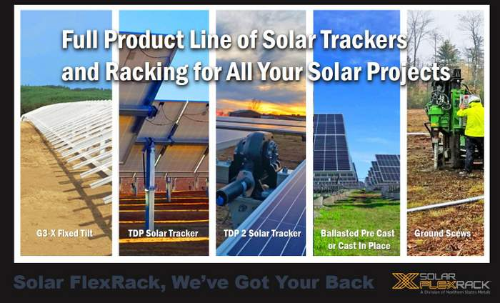 The Pitch: Finding extra value in a solar racking partnership with Solar...
