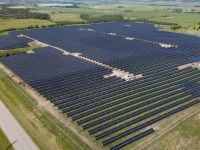 GP Joule completes first merchant solar project in Alberta Canada