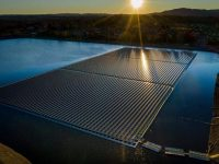 C2 Energy Capital Acquires Largest Floating PV System in California