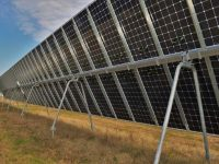 Get on TerraTrak: How TerraSmart engineered the first solar tracker for ground screws