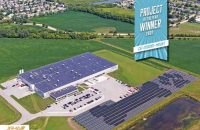 C&I Solar Project of the Year 2020: Pawesome Solar Array at Pedigree Ovens