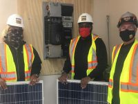 OutBack Power partners with Ray Lewis's Power52 Foundation to advance solar education