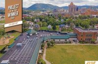 C&I Rooftop Solar Project of the Year 2020: Catholic Diocese of Richmond