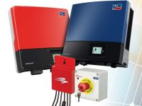 IMO FireRaptor receives UL PVRSS Listing with SMA solar inverters (rapid shutdown and AFCI standard)