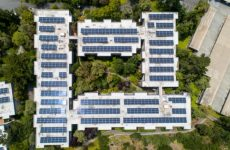 Centrica Business Solutions completes Shelter Creek Condominiums solar system
