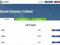 Alencon Systems debuts new customer portal, support department