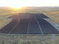 Ameresco completes solar installation on Foothill Landfill in San Joaquin County, Calif.