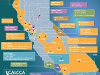 California CCAs have signed 6 GW of long-term clean energy deals