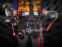 Pure Safety Group has new all-in-one tool tether kits for use by workers at height