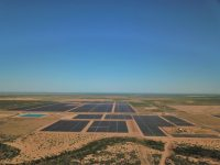 7X Energy partners with Nestlé on 250 MW Taygete I Solar in Texas