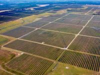 McCarthy building two solar projects to help power Facebook data center