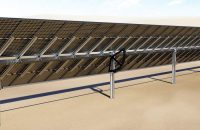 At a glance: Ideematec Horizon L:Tec solar tracker (debuts in the U.S. in 2021)