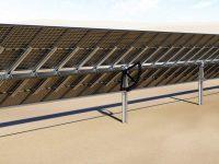 At a glance: Ideematec Horizon L:Tec solar tracker (debuts in the U.S. in 2021)