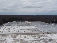 AUI Partners installing 6.7 MW rooftop solar system in Rhode Island for NuGen Capital Management