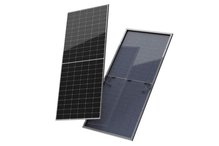 seraphim solar modules