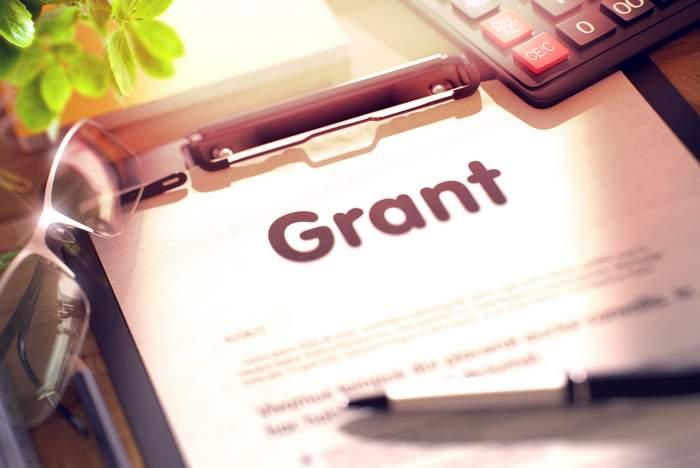 CEC storage grant