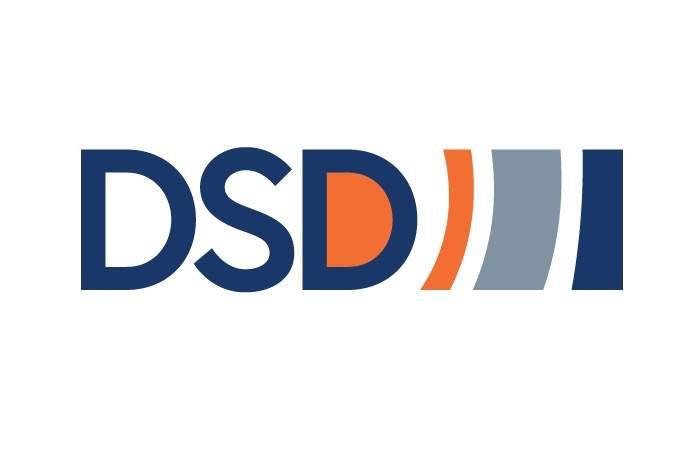 DSD Distributed solar logo