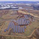 Navisun adds New Jersey landfill community solar project to portfolio