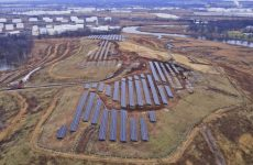 Navisun adds New Jersey landfill community solar project to portfolio
