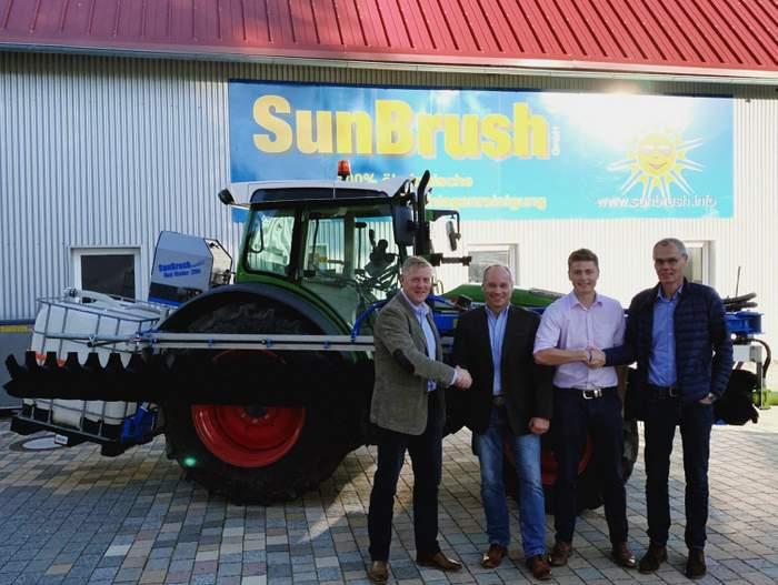 SunBrush USA