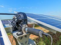 Solar FlexRack supplies trackers to TRITEC for Connecticut solar portfolio