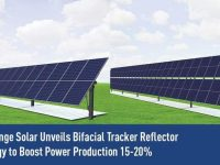 GameChange Solar debuts albedo-boosting tech for its bifacial trackers